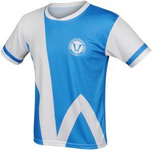 Koszulki piłkarskie własny wzór