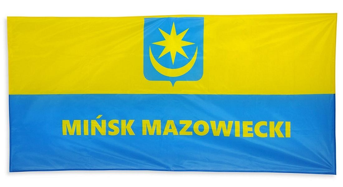 Flaga / baner