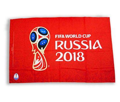 Flaga MŚ 2018