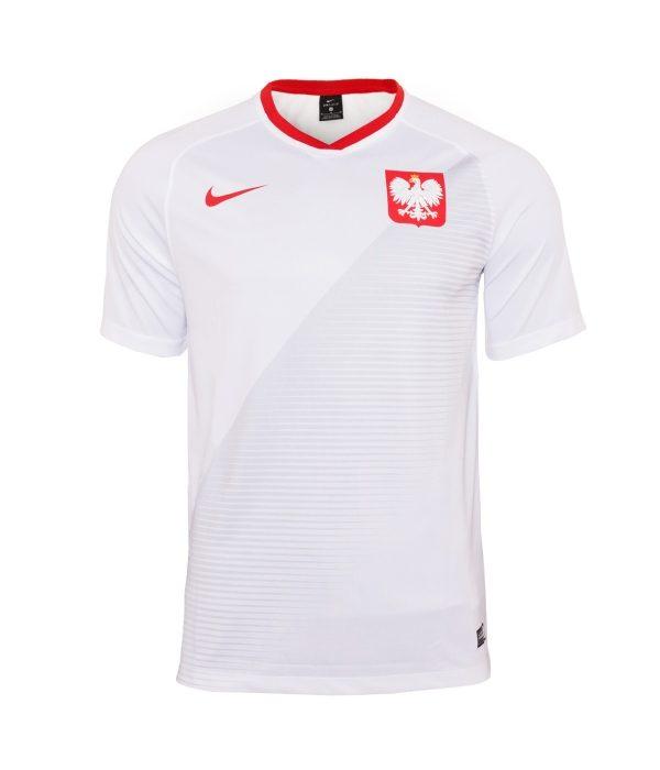 Koszulka Nike Polski replika domowa 2018