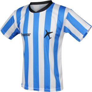 Koszulka piłkarska pasiak