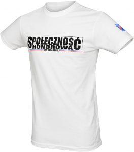 Koszulki kibicowskie z nadrukiem