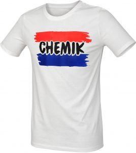 Koszulki klubowe z nadrukiem