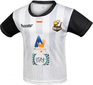 Koszulki piłkarskie dla dzieci
