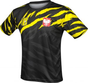 Koszulki piłkarskie na zamówienie