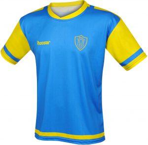 Koszulki sportowe - sublimacja