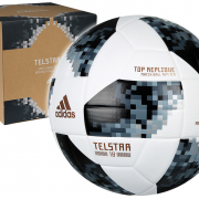 Piłki adidas Telstar MŚ 2018 top replique HURT
