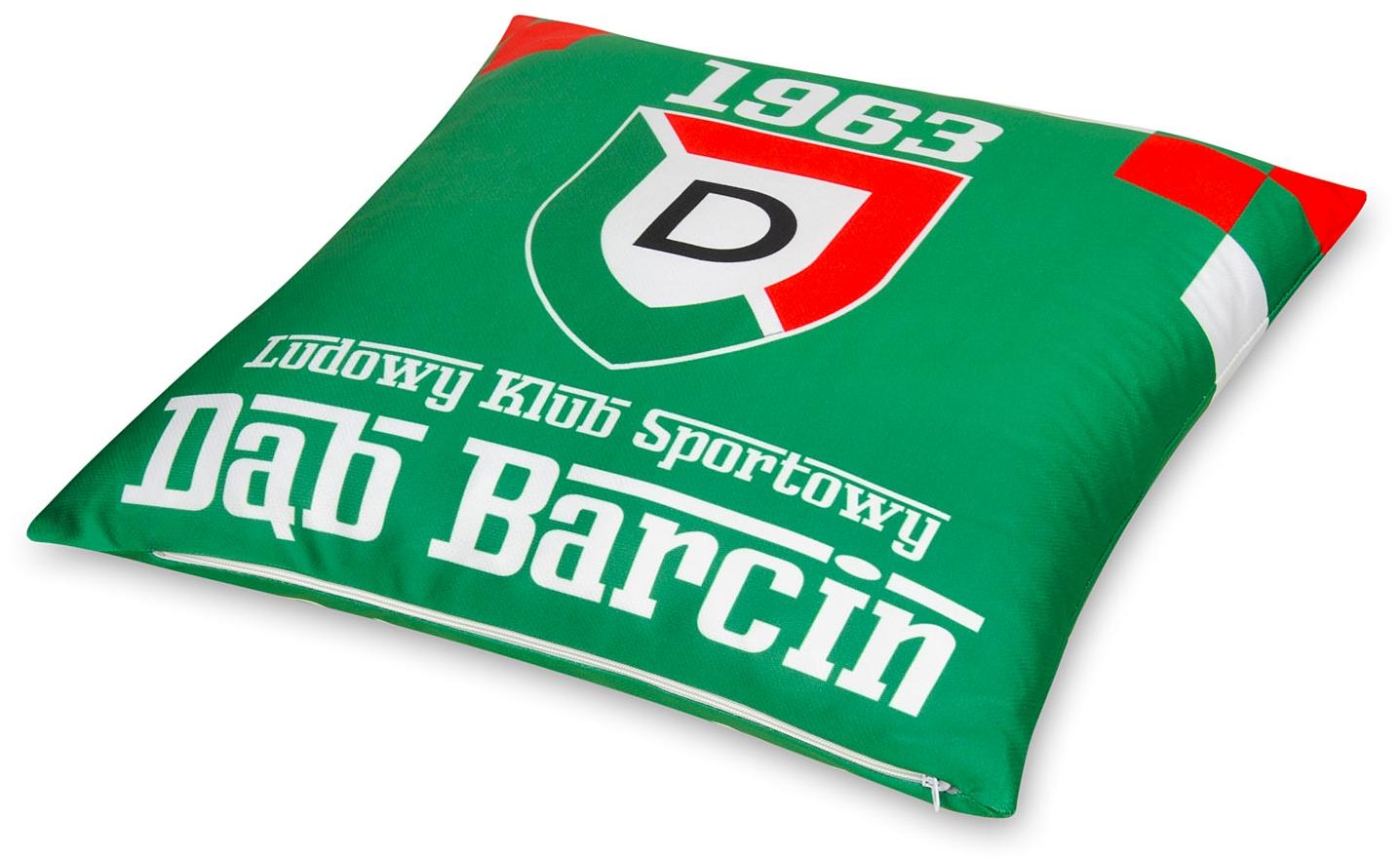 Poduszki z logo