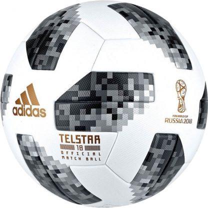 Telstar 18 OMB piłka meczowa MS 2018