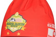 Czapki sportowe z logo