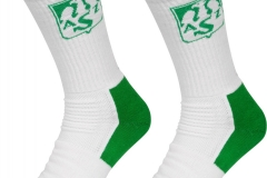 Skarpety siatkarskie z logo